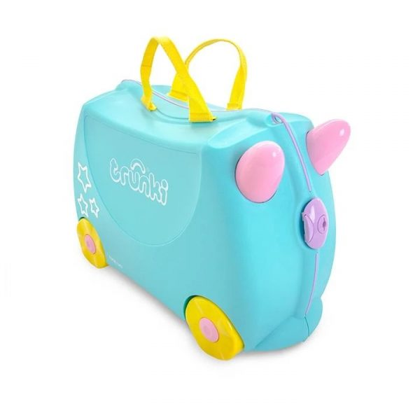 Maleta Trunki - Una Unicorn